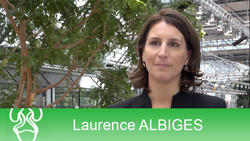 Laurence Albiges