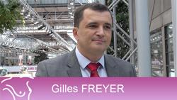 Gilles Freyer